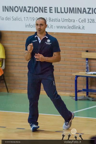 Michele Menghi