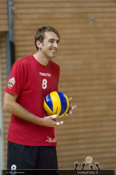 Daniele Servettini