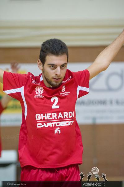 Francesco Terzo
