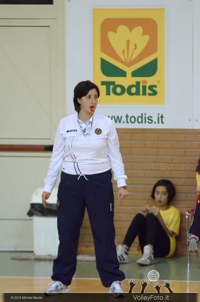 Grifo Volley PERUGIA - Interporto ORTE | 5ª giornata, Campionato Italiano di Volley Maschile, Serie B2 girone F [2013/14] (id: 2013.11.16._MBY0459)