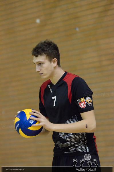 Lorenzo Merli
