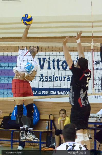 Fabio BOVARI. attacco