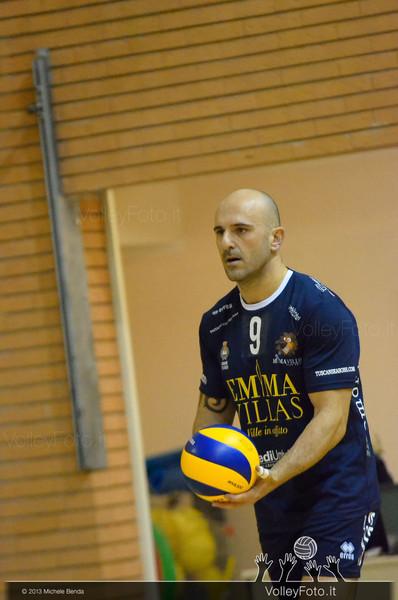 Mario Scappaticcio, battuta