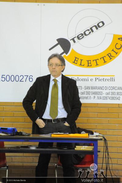 Marco Cruciani