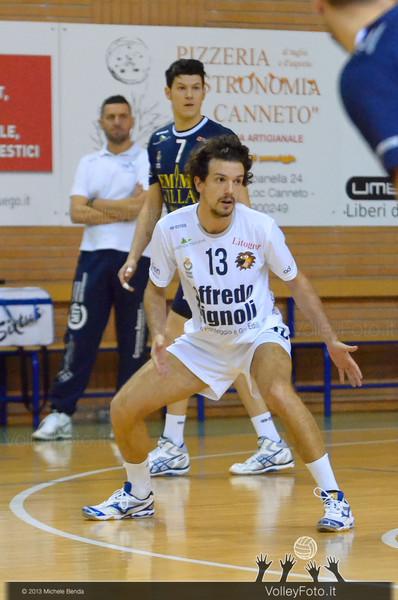 Filippo Pochini