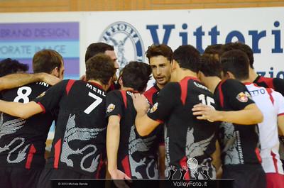 Grifo Volley Perugia - Emma Villas Vitt Chiusi | 10ª Giornata, Campionato Italaiano di Pallavolo Maschile, Serie B2 girone E [2013/14] (id: 2013.12.21._MBY7307)