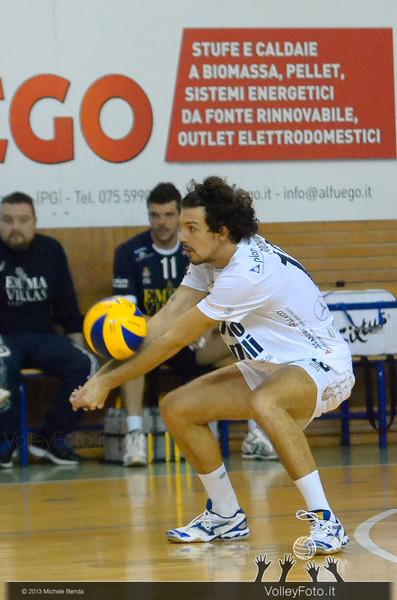 Filippo Pochini, bagher