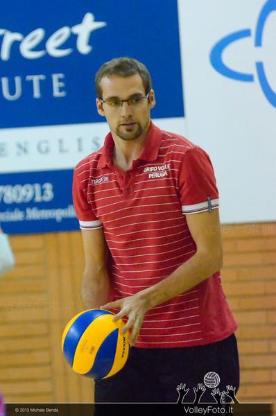 Sergio Peluso