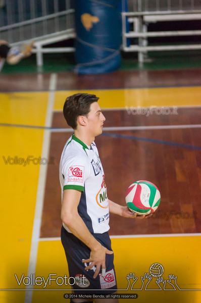 Matteo SEGONI