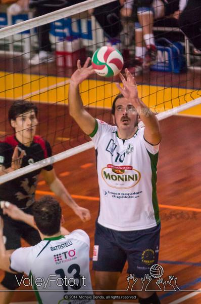 Paolo TORRE, palleggio