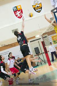 2014.03.15 Grifo Volley Perugia - Netoip.com Ancona