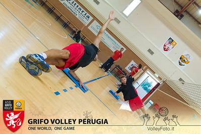 Paolo De Paolis e Sergio Peluso coordinano la preparazione atletica