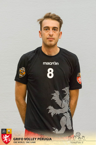 08 - Daniele Servettini