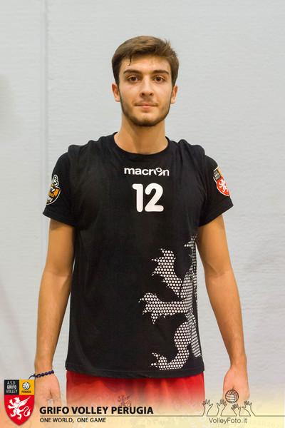 12 - Fabio Cricco
