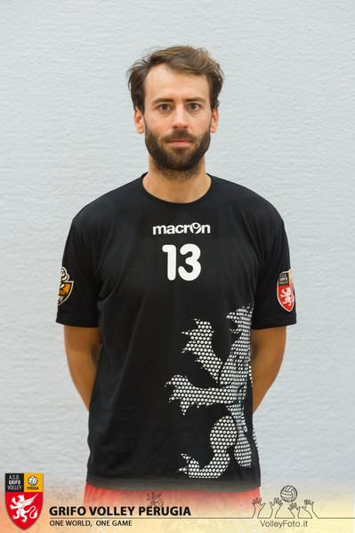 13 - Tim Schepers