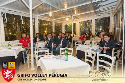 2013.10.03 Presentazione alla stampa - Grifo Volley Perugia (id:_MBC6814)