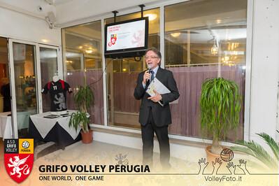 2013.10.03 Presentazione alla stampa - Grifo Volley Perugia (id:_MBC6799)