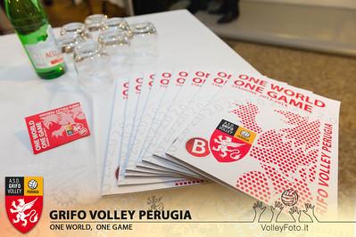 2013.10.03 Presentazione alla stampa - Grifo Volley Perugia (id:_MBC6797)