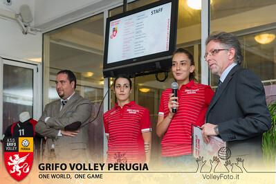 2013.10.03 Presentazione alla stampa - Grifo Volley Perugia (id:_MBC6836)