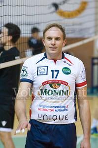 Diego MUSCO, Monini Spoleto