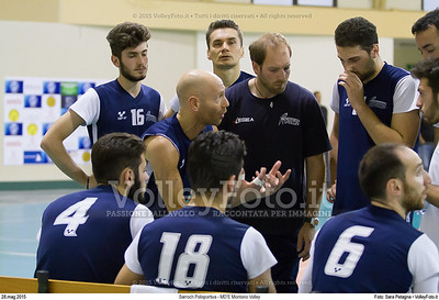 Time Out, MD'E Montorio