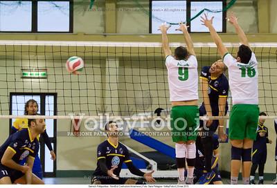 Luca Francesconi, attacco