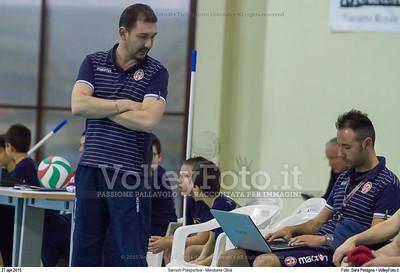 Andrea Schettino, allenatore, Marco Placido