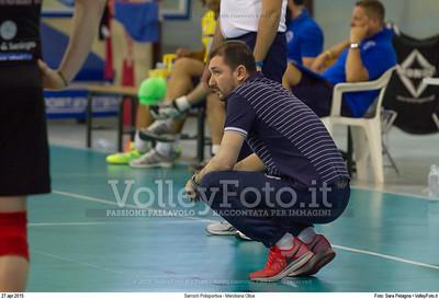 Andrea Schettino, allenatore
