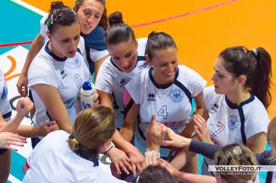 One Investigazioni Libertas Bastia - Todi Volley Asd | Play Off Serie D Umbria 2012/13