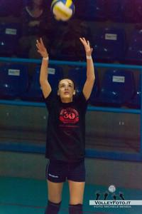 One Investigazioni Libertas Bastia - Multicopia Perugia  Campionato regionale di Volley Femminile, Serie D, Umbria, 2012/13