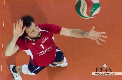 A.S.D. Assisi Volley - Polisportiva Delfino Tavernelle   22ª Giornata Campionato Regionale di Volley Maschile, Serie D UMBRIA [2012/13]