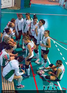2013.10.19 One Investigazioni Bastia - Monini Granfruttato Spoleto | 1ª giornata Campionato Pallavolo regionale Umbria serie D femminile, girone B (id:_MBD2430)