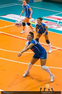 2013.10.19 One Investigazioni Bastia - Monini Granfruttato Spoleto | 1ª giornata Campionato Pallavolo regionale Umbria serie D femminile, girone B (id:_MBD2447)