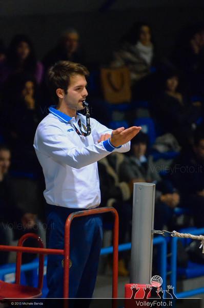 One Investigazioni Bastia - Volley 86 Petrignano | Campionato regionale umbro pallavolo femminile, Serie D girone B [2013/14] (id: 2013.12.07._MBY5038)