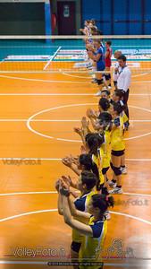 2014.05.24 One Investigazioni Bastia - Volley 86 Petrignano [D/F]