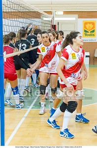 School Volley Perugia - Ottica Fotocolor Pallavolo Perugia