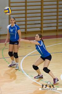Asd Pallavolo Libertas Perugia - Bar.Co.Se.R.Ponte Felcino |  24ª Giornata Campionato Regionale Volley Femminile, Serie C - Umbria, 2012/13