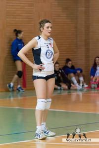 Vittoria Assicurazioni Perugia vs Avis Magione Campionato Regionale di Volley Femminile Serie C, 2012/13