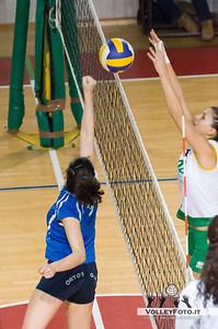 Asd Pallavolo Libertas Perugia - Zambelli Orvieto 21ª Giornata, Campionato regionale Volley Femminile, Serie C Umbria 2012/13