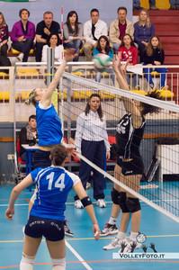 Avis Magione - Libertas Pallavolo Perugia | Play Out Serie C Femminile