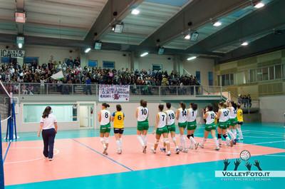 Agricola Zambelli Volley Team Orvieto, presentazione  Agricola Zambelli Volley Team Orvieto - New Front Prep F.lli Mori Gubbio   Finale gara 2 Campionato Regionale di Volley Femminile Serie C 2012/13