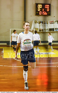 Monini Granfruttato Spoleto - Miss Miss Gioielli Trasimeno 10ª giornata Serie C Femminile UMBRIA.  PalaRota Spoleto PG, 12.12.2015 FOTO: Maurizio Lollini © 2015 Volleyfoto.it, all rights reserved [id:20151212.DSC_9179]