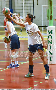 Monini Granfruttato Spoleto - Miss Miss Gioielli Trasimeno 10ª giornata Serie C Femminile UMBRIA.  PalaRota Spoleto PG, 12.12.2015 FOTO: Maurizio Lollini © 2015 Volleyfoto.it, all rights reserved [id:20151212.DSC_9200]