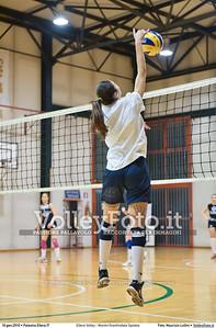 Ellera Volley - Monini Granfruttato Spoleto 13ª giornata Serie C Femminile UMBRIA.  Palestra Comunale di Ellera PG, 16.01.2016 FOTO: Maurizio Lollini © 2016 Volleyfoto.it, all rights reserved [id:20160116.DSC_0400]