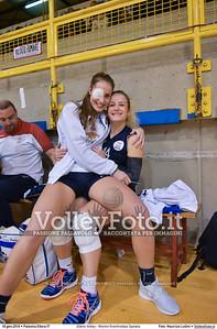 Ellera Volley - Monini Granfruttato Spoleto 13ª giornata Serie C Femminile UMBRIA.  Palestra Comunale di Ellera PG, 16.01.2016 FOTO: Maurizio Lollini © 2016 Volleyfoto.it, all rights reserved [id:20160116.DSC_0461]