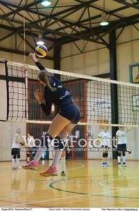 Ellera Volley - Monini Granfruttato Spoleto 13ª giornata Serie C Femminile UMBRIA.  Palestra Comunale di Ellera PG, 16.01.2016 FOTO: Maurizio Lollini © 2016 Volleyfoto.it, all rights reserved [id:20160116.DSC_0367]