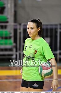Veronica CARBONI
