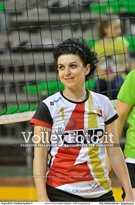 Irene TOCCA