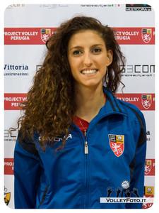SILVIA TRUFFARELLI Vittoria Assicurazioni Perugia [C/F] - Project Volley Perugia