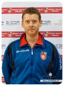 ENRICO MARCONI Vittoria Assicurazioni Perugia [C/F] - Project Volley Perugia